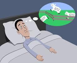 rituel d'endormissement